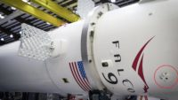 How To Watch Live The SpaceX Falcon 9 Launch Scheduled For Tomorrow