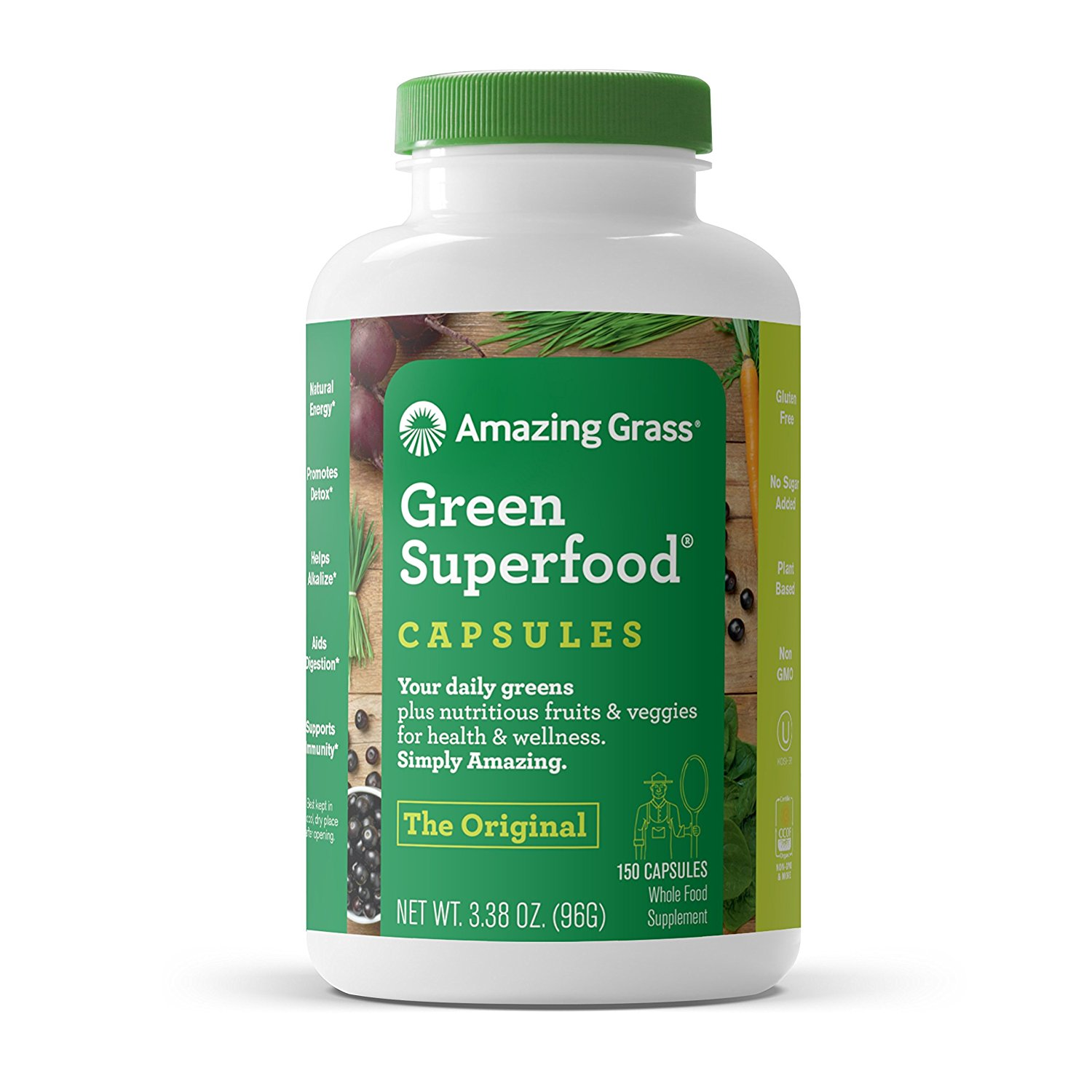The best natural supplements