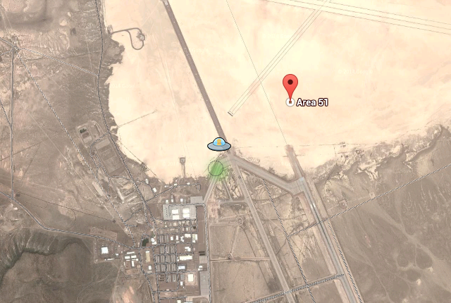 Was Ist Area 51