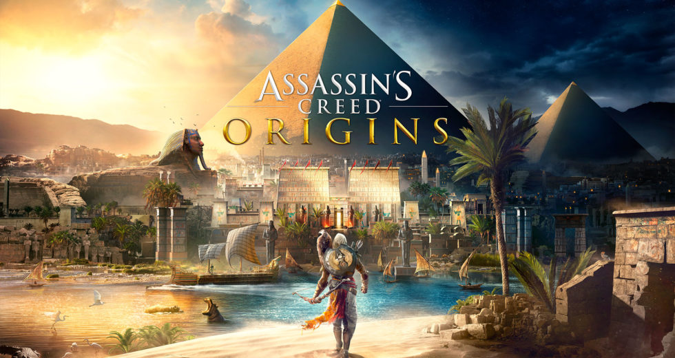 Pirates claim to have finally cracked Assassin's Creed: Origins
