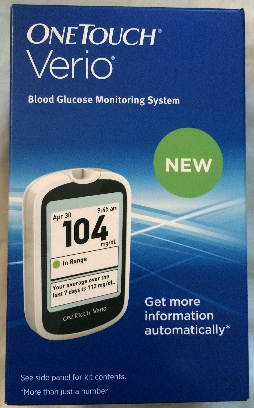 The Most Accurate Blood Glucose Meters On The Market