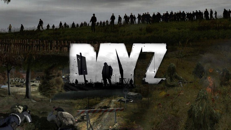DayZ Coming To Xbox Game Preview At Some Point In 2018 - Dev