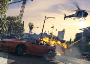 GTA 6 To Be Available with One Big World and Extra Features