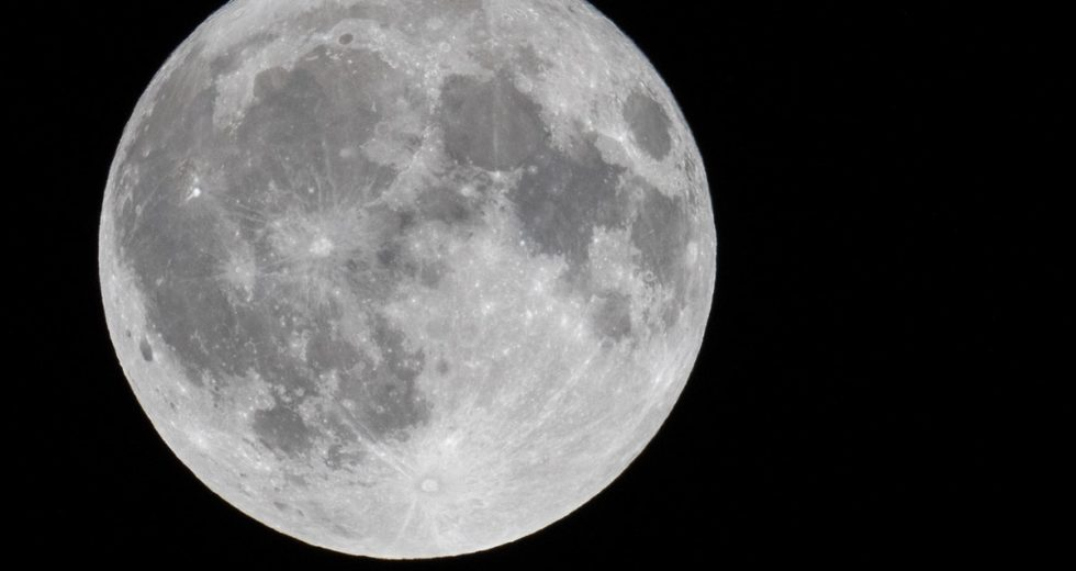 Two Full Moons Will Light Up The Sky This Month