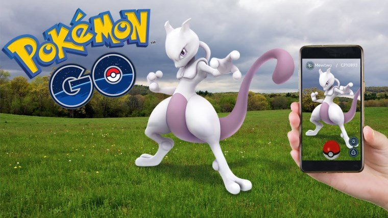 Pokemon Go Adds More Generation 3 Pokemon, Legendary Pokemon Rayquaza