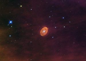 Shocking Find for NASA – Hubble Recorded that the Universe is Enlarging at an Alarming Rate