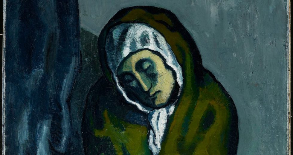 Scientists discover painting hidden behind Picasso masterpiece