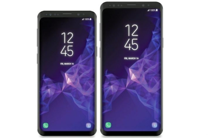 Samsung Galaxy S9's United Kingdom pricing leaked, more expensive as expected