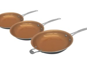 A Study Shows That Nonstick Pans Can Cause Weight Gain