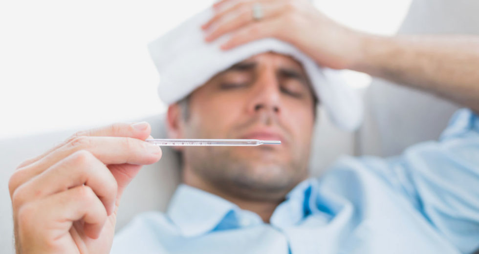 USA  flu outbreak is the worst in years