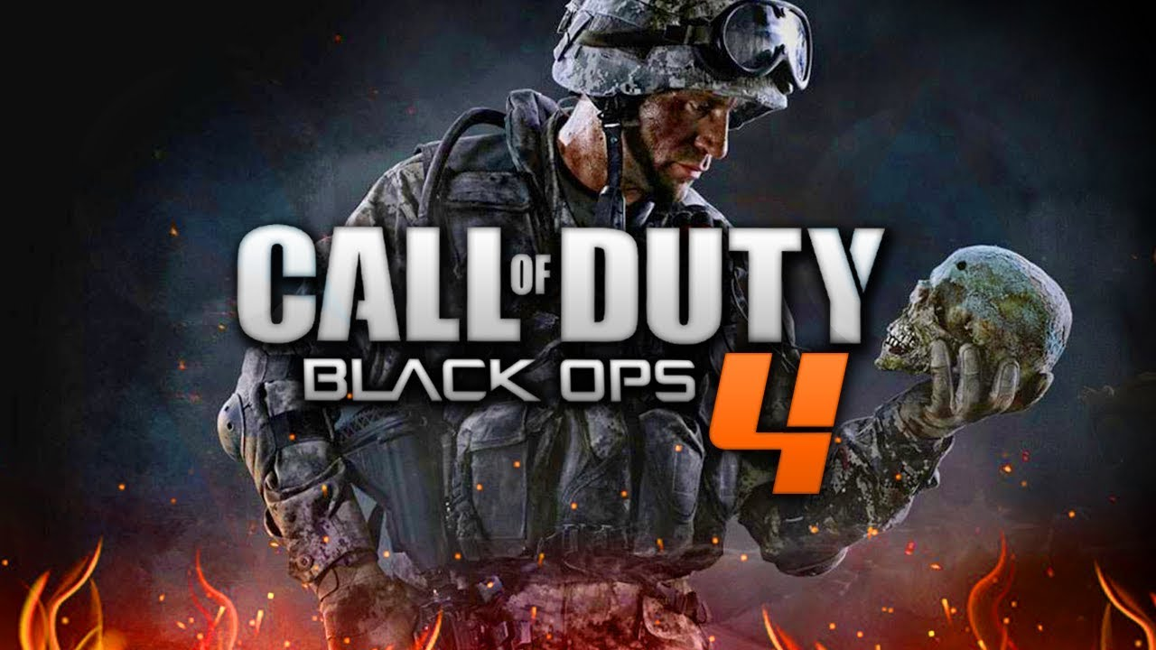 картинки call of duty black ops