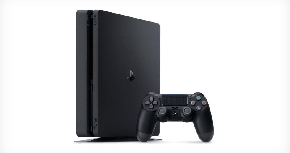 Sony is adding a supersampling option to PS4 Pro