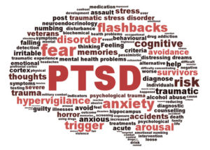 The PTSD Is Much More Than A Mental Disorder