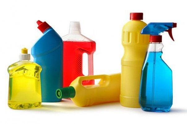 Household cleaning products may harm lung function in women