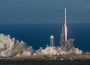 Did You Miss Today The Live SpaceX Falcon 9 Launch? Don't Worry, You Can Still Watch It!