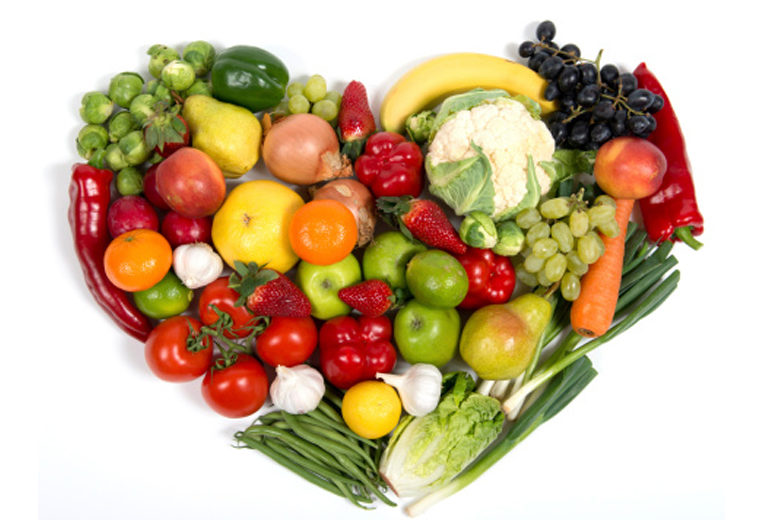 Mediterranean diet as good as vegetarian for a healthy heart