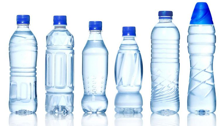 More Than 90 Percent Of Bottled Water Are Contaminated With Microplastic Particles