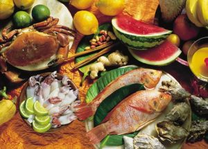 Could the Mediterranean Diet Be the Key to a Longer Life?