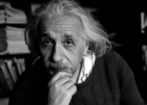 Albert Einstein's Recently Discovered Letter Speaks About the Connection Between Physics and Biology