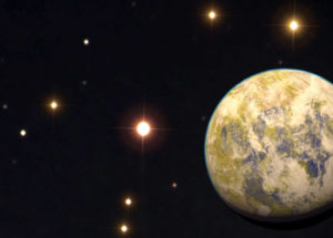 New Discovery Shows A Planet That Might Be Habitable