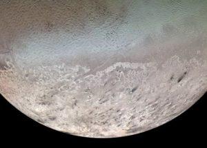 Ocean Moons May Hide Biospheres Underneath Their Shells