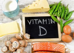 Vitamin D Protects Against Cancer, A New Study Reveals