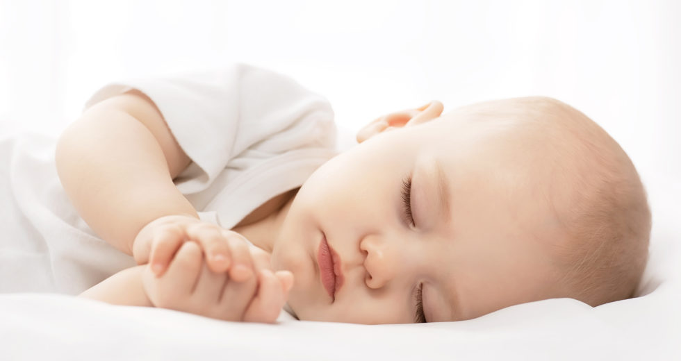 Cot death risk increased by genetic mutation