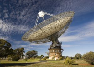 The Astronomers Detected 3 Very Enigmatic Fast Radio Bursts Of Unknown Origin