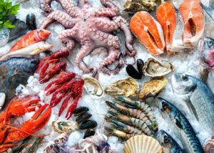 Consuming Fish Reduces The Risks Of Developing Multiple Sclerosis, A New Study Finds