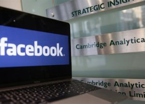 A Recently Leaked Document Increases The Pressure On Facebook In The Cambridge Analytica Scandal