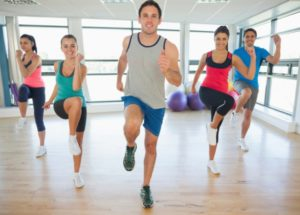 Physical Exercises Reduce Risks Of Depression, Back Pain, And Even Cancer