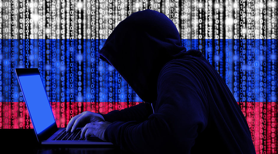 US Releases Alert With Tech Details on Alleged Russian Cyberattacks