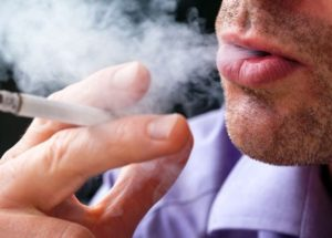 Smoking Harms Hearing, According To A New Japanese Study