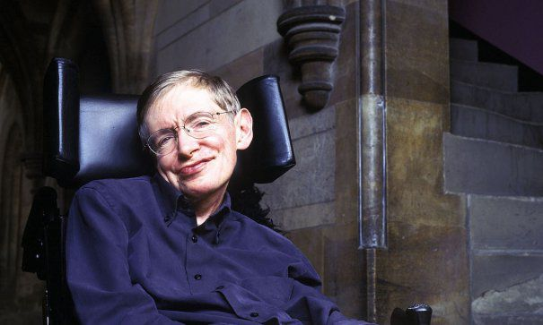 stephen hawking died today in his home in cambridge health thoroughfare. Black Bedroom Furniture Sets. Home Design Ideas