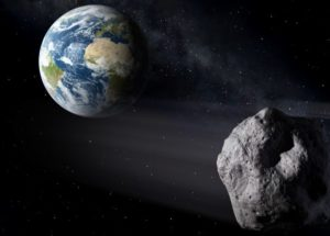 Here You Can Watch Live How A Small Asteroid Will Pass Next To The Earth