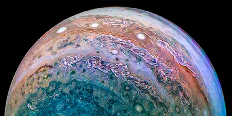 Jupiter S Stripes Research Revealed An Astonishing Aspect