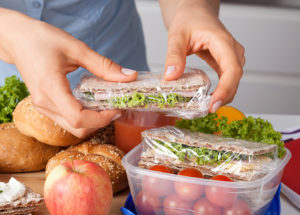 Study Shows that Canadians are not Actively Aware of Contaminated Food
