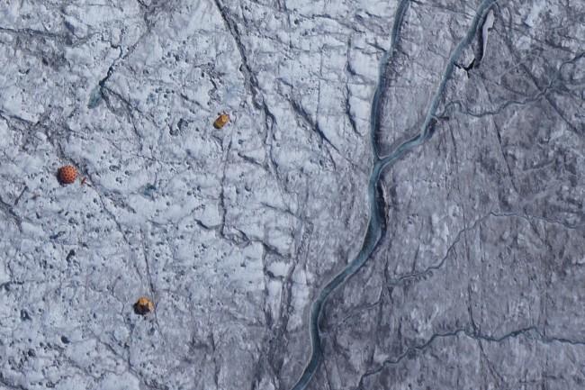 The Mystery around Greenland's Dark Zone has been Revealed