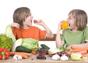 Why You Need to Start Eating Organic Food