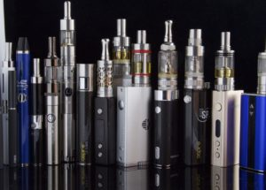 Electronic Cigarettes Use Exposes More And More Teens To Regular Tobacco Smoking