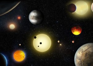 As The TESS Mission Was Postponed, Let's Recap The Most Important Exoplanets Hunters In History