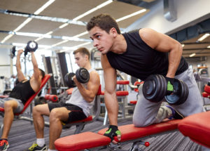 Fitness Tips On How Improve Your Performance In The Gym Room