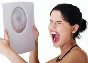 Managing Glucocorticoids Stress Hormones Secretion Leads To A Lower Weight Gain