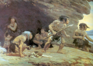 Neanderthals Brain Had A Smaller Cerebellum, Causing Them Social Life Lack, Cognitive Impairments, And Poor Adaptability To Changes