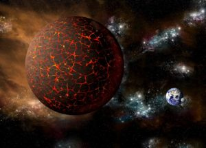 The Nibiru Planet Will Not Bring The End Of Days On April 23rd Because It Doesn't Exist