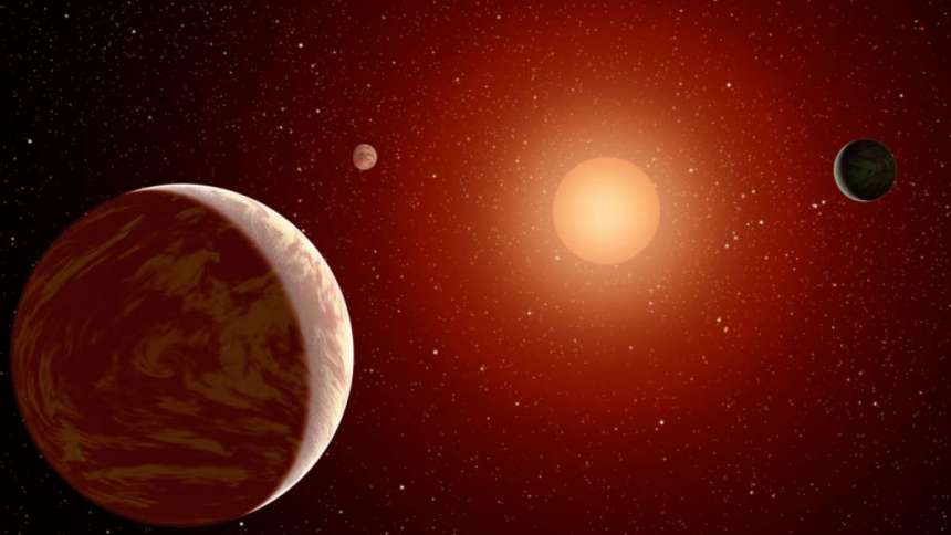 Red Dwarfs Are Not As Good To Host Exoplanets With Extraterrestrial Life Forms As Believed