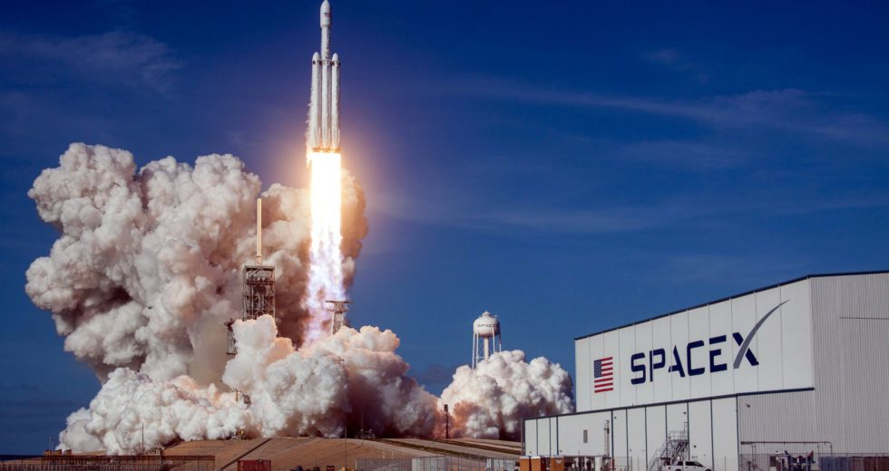 SpaceX to launch space harpoon, more insane science to ISS