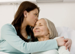 More Women Caregivers Than Men Caregivers Are Registered In Quebec, Canada
