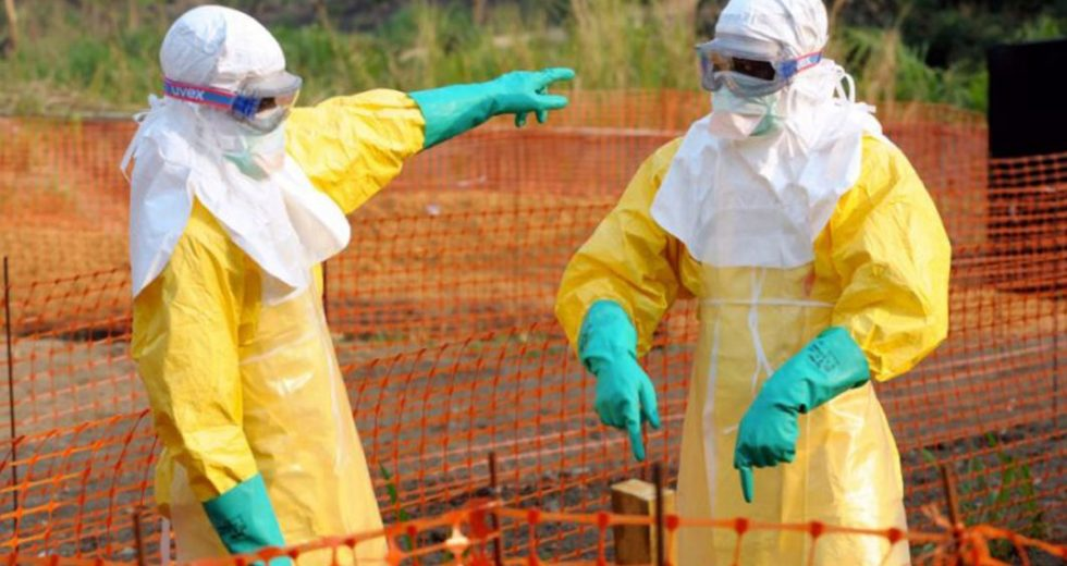 AU vows efforts to mitigate new Ebola outbreak in DRC