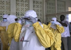 Ebola Patients Out Of Quarantine – They Infected More